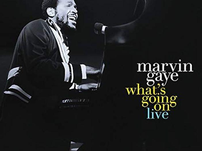Marvin Gaye: 10 canzoni imperdibili
