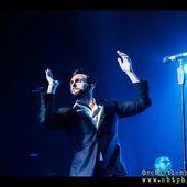 19 maggio 2016 - Pala Modigliani - Livorno - Marco Mengoni in concerto
