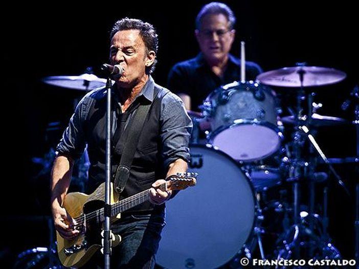 Bruce Springsteen, in arrivo un biopic con Brad Pitt nei panni del protagonista?