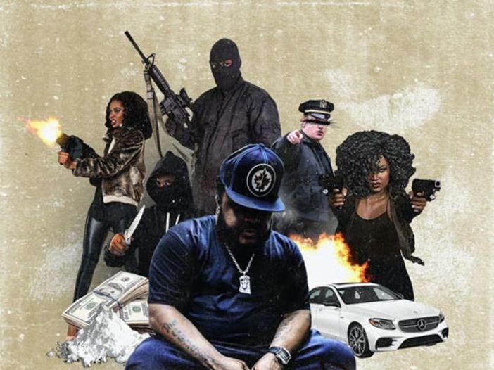 Addio a Fred the Godson, il rapper è morto a causa del Coronavirus