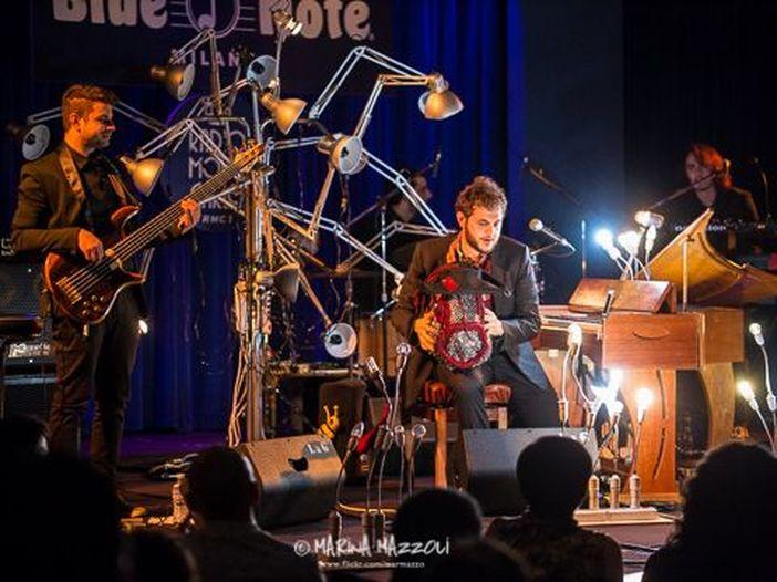 'Dolcevita', il nuovo singolo di Renzo Rubino