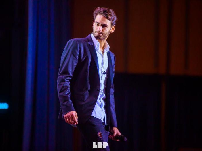 Sanremo 2020, Alberto Urso: 'Sogno la mia musica all'estero'