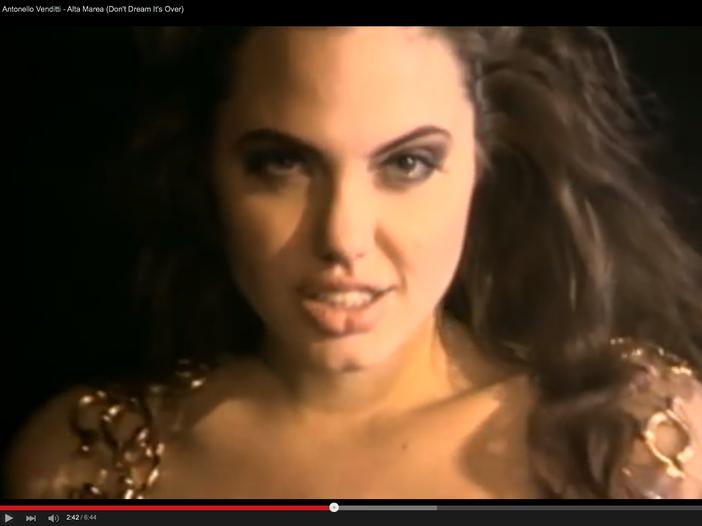 Mosaic Music Video Awards, il 29 maggio anteprima a Ravenna. Ma che c'entrano Angelina Jolie e Antonello Venditti? FOTO e VIDEO