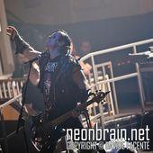 16 Settembre 2011 - Piper Club - Roma - Misfits in concerto