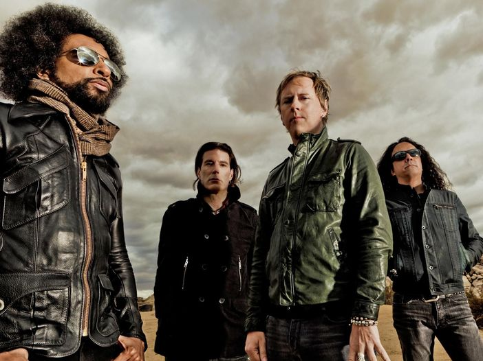 "Alice In Chains: ecco la cover di ""Tears"" (Rush) - ASCOLTA"