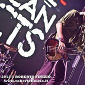 3 luglio 2012 - MediolanumForum - Assago (Mi) - All American Rejects in concerto