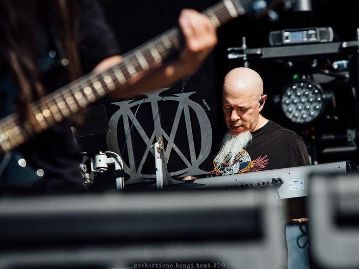 Dream Theater, l'omaggio di Jordan Rudess a Ennio Morricone: ascolta