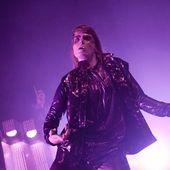 29 aprile 2013 - Alcatraz - Milano - Knife in concerto