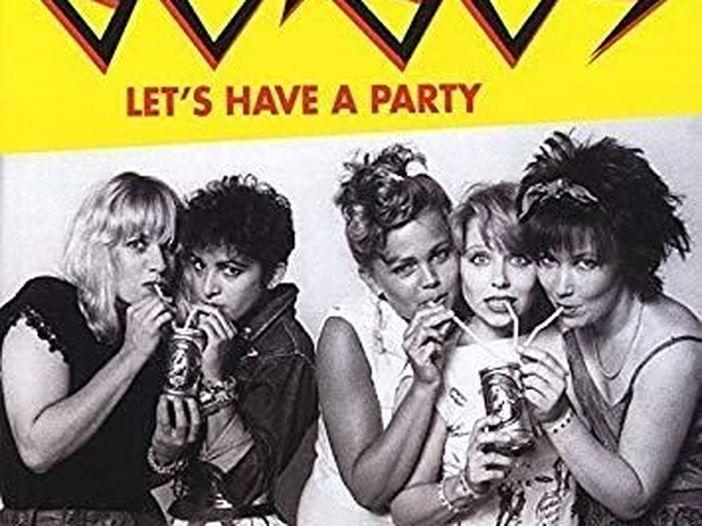 Go-Go's, esce una nuova canzone: è la prima in 19 anni