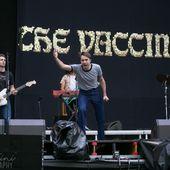 6 settembre 2018 - Milano Rocks - Area Expo - Rho (Mi) - Vaccines in concerto