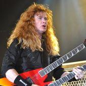 3 Aprile 2011 - Atlantico Live - Roma - Megadeth in concerto