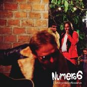 Numero6 - I LOVE YOU FORTISSIMO