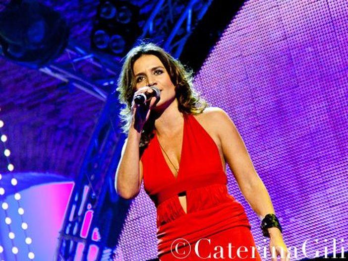 Chiara Civello, esce l'album 'Canzoni'. Ospiti Gilberto Gil e Chico Buarque