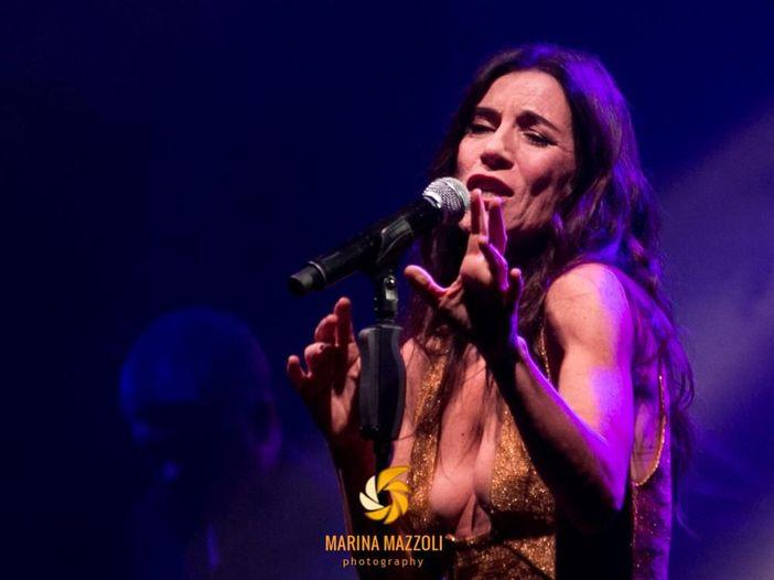 Concerti, Paola Turci: due live in primavera a Milano e Roma – BIGLIETTI
