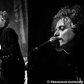 4 febbraio 2013 - Teatro Dal Verme - Milano - Niccolò Fabi in concerto