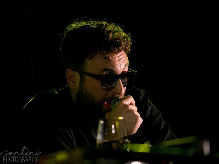 Dargen D'Amico: arriva la nuova versione di 'Bocciofili' con Fedez. Video