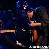 18 Novembre 2011 - Magazzini Generali - Milano - Cloud Control in concerto