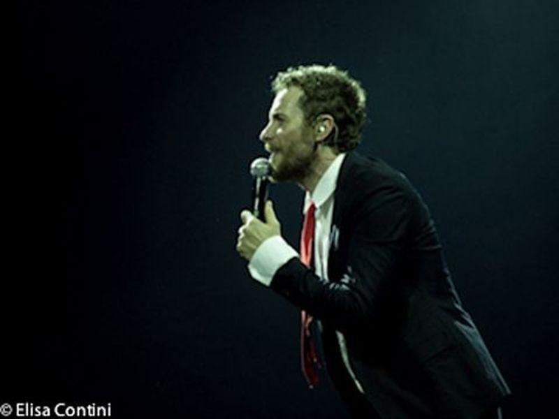 26 Maggio 2011 - PalaCassa - Parma - Jovanotti in concerto