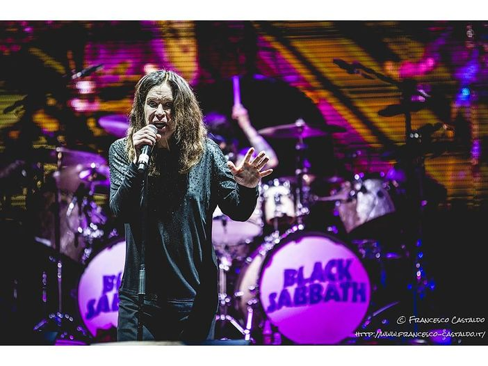 Black Sabbath: online un nuovo trailer di 'The End of the End' - VIDEO / GUARDA