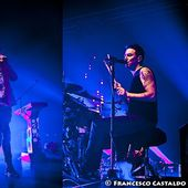 29 gennaio 2013 - Alcatraz - Milano - Script in concerto