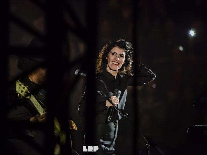 Concerti: raddoppiano i live di Giorgia al Forum di Assago
