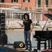 7 giugno 2019 - Andersen Festival - Sestri Levante (Ge) - Giovanni Allevi in concerto