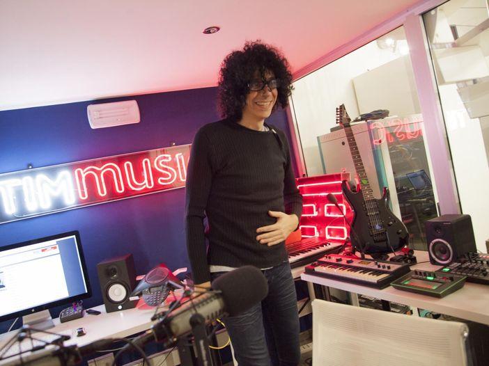 Giovanni Allevi si racconta: l'AlbumStory su TIMMUSIC