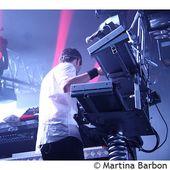 31 Marzo 2011 - Palasport - Pordenone - Subsonica in concerto