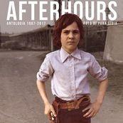 Afterhours - FOTO DI PURA GIOIA - ANTOLOGIA 1987 - 2017