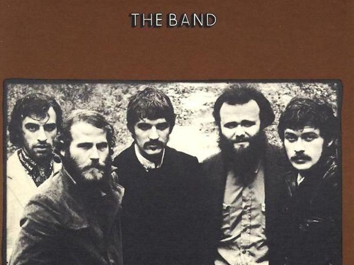"""The Band: un box per i 50 anni dell'album """"The Band"""""""