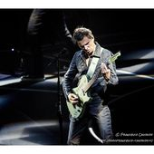 14 maggio 2016 - MediolanumForum - Assago (Mi) - Muse in concerto