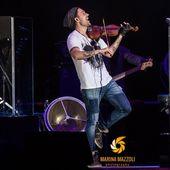 20 ottobre 2018 - Mediolanum Forum - Assago (Mi) - David Garrett in concerto
