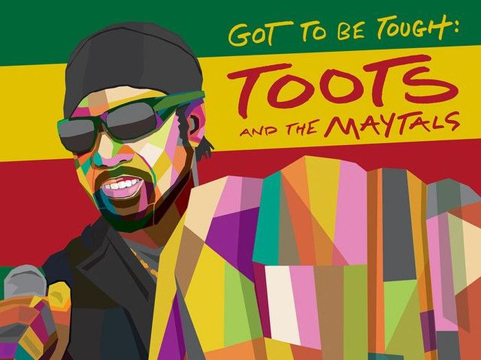 Addio a Toots Hibbert, frontman dei Toots & the Maytals