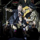 29 giugno 2019 - Auditorium Parco della Musica - Roma - Take That in concerto