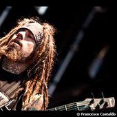 26 giugno 2009 - Idroscalo - Milano - Korn in concerto