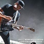 3 luglio 2012 - MediolanumForum - Assago (Mi) - Blink 182 in concerto