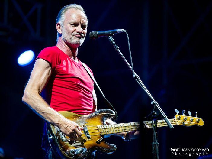 Sting soddisferà l'ultimo desiderio di un malato