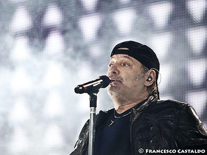 Vasco Rossi presenta il nuovo album il 31 ottobre. Il disco esce il 4 novembre