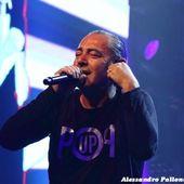 14 aprile 2016 - PalaBanco - Brescia - Luca Carboni in concerto