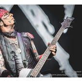 2 giugno 2016 - Gods of Metal - Autodromo - Monza - Sixx A.M. in concerto