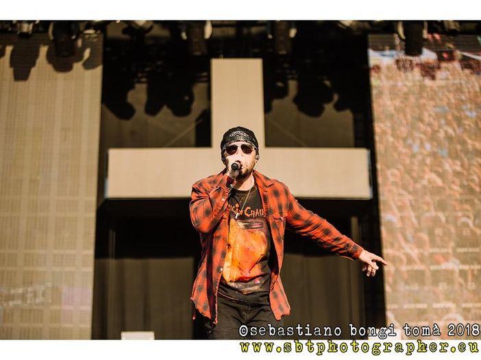 Concerti, Avenged Sevenfold: una data in Italia a febbraio