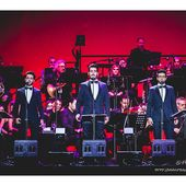 9 maggio 2017 - MediolanumForum - Assago (Mi) - Il Volo in concerto