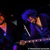 21 Ottobre 2011 - Bloom - Mezzago (Mb) - Cayne in concerto