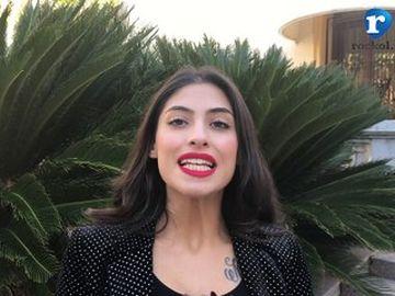 Alice Caioli - Le Nuove Proposte del 68° Festival di Sanremo: Alice Caioli