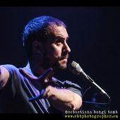 18 gennaio 2014 - The Cage Theatre - Livorno - I Gatti Mezzi in concerto
