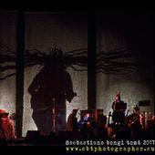 19 marzo 2017 - Teatro Goldoni - Livorno - Vinicio Capossela in concerto