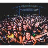 6 luglio 2017 - Ippodromo del Galoppo - Milano - Alter Bridge in concerto