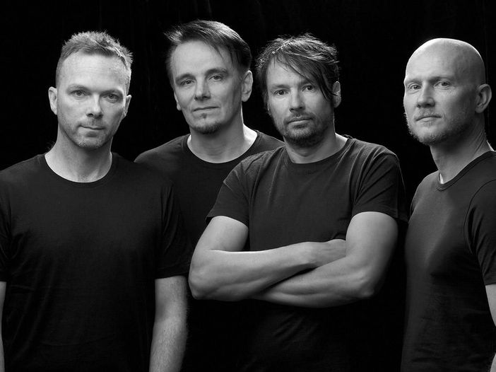 Pineapple Thief, il tour europeo inizia in Italia: tre date a Firenze, Roma e Milano