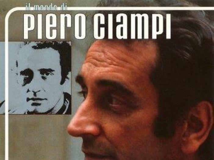 Piero Ciampi: canzoni di un artista che in vita non è stato del tutto compreso