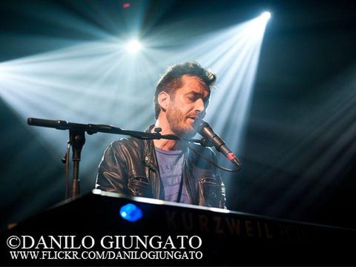 Concerti, Daniele Silvestri: al via il tour estivo il 29 giugno a Brindisi
